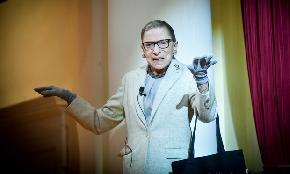 Like Ginsburg Justices Have Confronted Health Concerns Throughout History