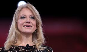 Kellyanne Conway Should be Disciplined for Ethics Violation US Agency Tells Trump