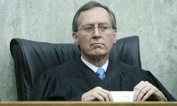 Image result for U.S. District Judge John Bates