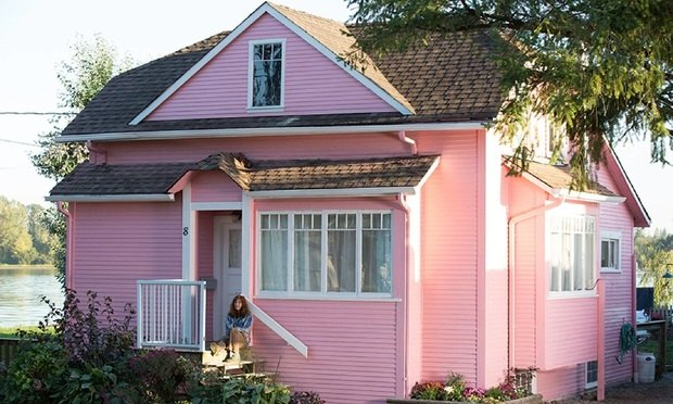 The Supreme Court S Little Pink House Case Hits Silver Screen National Law Journal