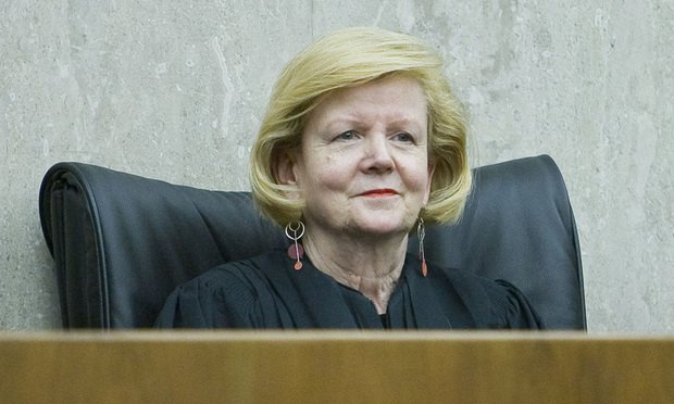 Image result for photos of U.S. District Judge Colleen Kollar-Kotelly