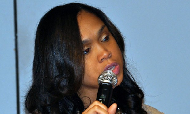 Marilyn Mosby, state's attorney of Baltimore/photo by Edward Kimmel via Wikimedia Commons