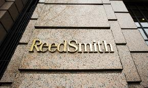 Ex Reed Smith Partner Todd Kim Up for DOJ Post Reveals Partner Pay Client List