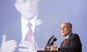 Jon Sale Confirms Work for Giuliani Has Ended After Subpoena Snub