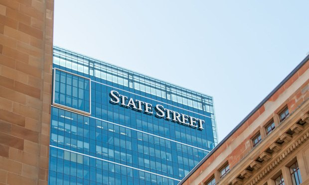 State Street Corp. (Photo: Shutterstock)