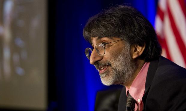 Akhil Amar, Liberal Prof at Ya...