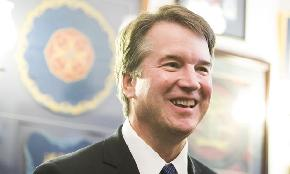 Brett on the Bench: Lawyers Describe What It's Like Arguing Before Kavanaugh