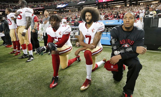 Nfl Anthem Policy 2018