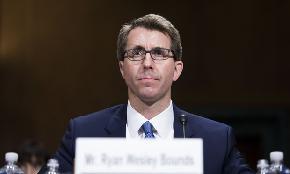Ryan Bounds Trumps Ninth Circuit Nominee Withdrawn From Senate Floor Vote