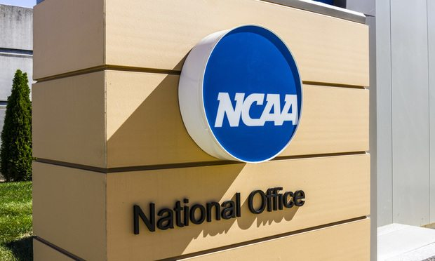 National Collegiate Athletic Association headquarters