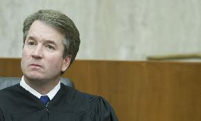 Colorado Lawyer Represents Second Kavanaugh Accuser