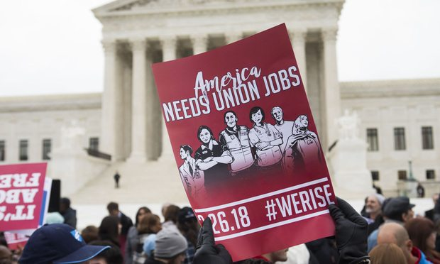 Mandatory Bar Dues Face New Questions After Justices Curtail