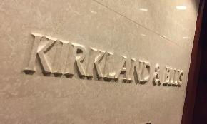 Ex Kirkland & Ellis Lawyers Now at White House Receive Waivers to Work With Former Colleagues