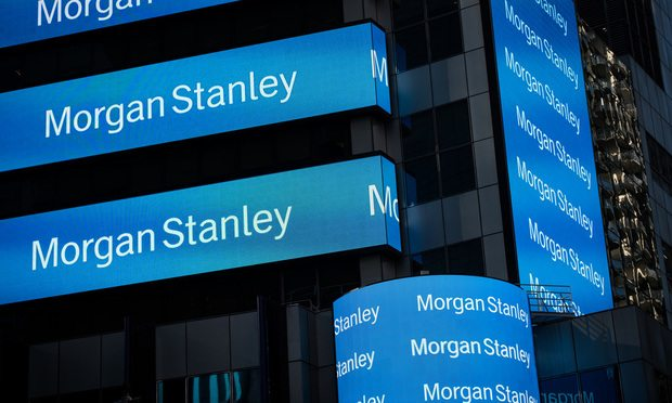 Witness To Corruption Merchants Of >> Ex Morgan Stanley Lawyer Alleges Retaliation After Raising