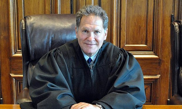 Judge Scott Nusbaum, Common Pleas Court, Ross County, Ohio (Courtesy photo)