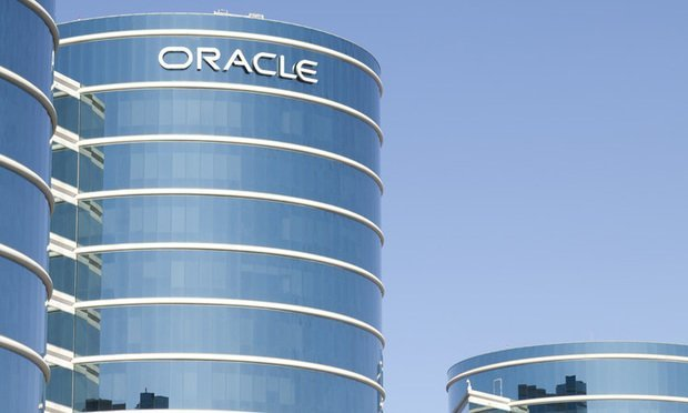 Oracle Headquarters in Redwood Shores. Photo: Jason Doiy/ALM