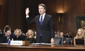 Outbursts Defiance and Deflection: The Kavanaugh Hearing and What's Next
