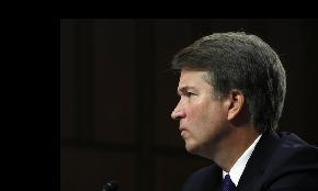 Read the Documents: Kavanaugh Emails on Racial Profiling and Affirmative Action