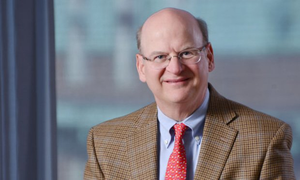 Baker Donelson Swaps Leaders After Extended Growth Spurt National