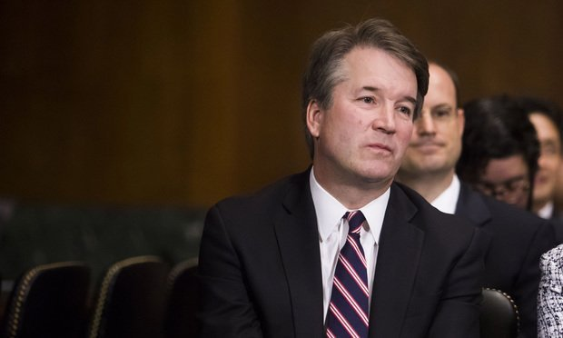 Appeals Challenge Dismissal of Kavanaugh Ethics Complaints | National Law Journal