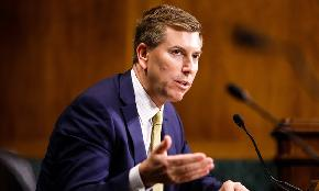 Circuit Court Nominee Chad Readler Quizzed on DOJ's Defense of Trump Policies