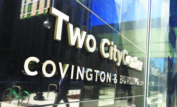 Covington office