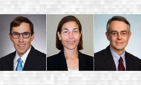 Perkins Coie Covington Lawyers Are Next Up for Judicial Confirmation Hearing