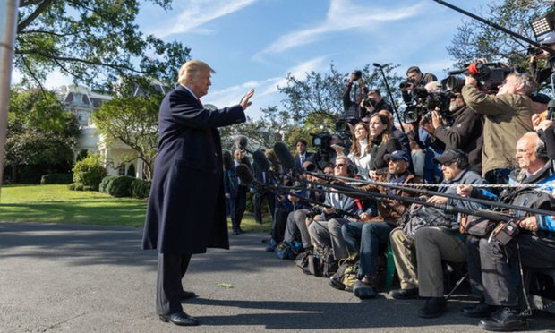 Mueller's Restraint, Barr's Press Conference