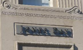 Jones Day Must Face Black Box Compensation and Gender Bias Claims Judge Rules