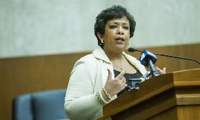 Former AG Lynch Backed by Ted Wells Amid Congressional Subpoena