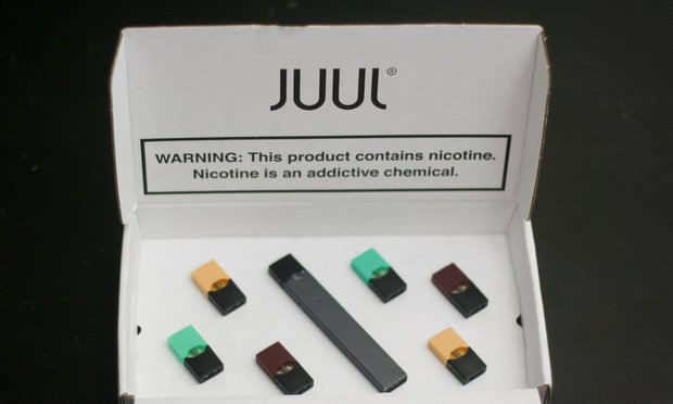 E-Cigarette Maker, in Bid to Dismiss Lawsuit, Argues Its Legal Duty Was to Individuals, Not the Cherokee Nation | National Law Journal