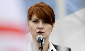 Maria Butina Accused Russian Agent Cooperating With Prosecutors
