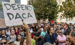 Trump Loses Another DACA Case in US Appeals Court