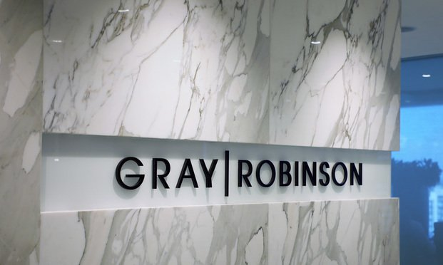 Florida's GrayRobinson Lands in DC With Lobbying Boutique Acquisition