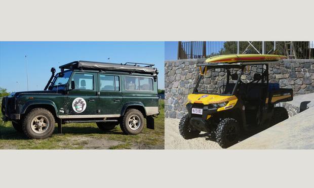 Westlake Legal Group Jaguar-Bombardier-Defender-Article-201901182309 Jaguar Land Rover Loses Trademark Case Over Defender SUV