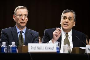 Panel Questions If AG Candidate William Barr Would Snuff Robert Mueller's Findings