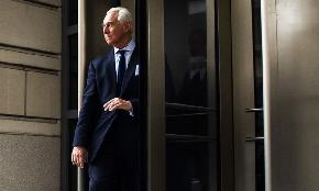 Trump Ally Roger Stone Prosecutors Argue Over Access to Full Mueller Report
