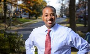 Justin Fairfax Swaps Lawyers as Appeal in CBS Defamation Case Moves Forward