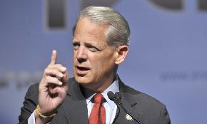 Former Rep Steve Israel to Advise Michael Best's Lobbying Arm