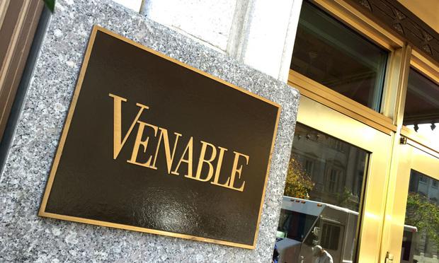 Venable office