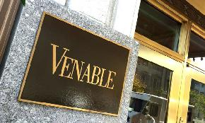 After a Record Year Venable Cuts Pay Furloughs Some Staff to 'Prudently Prepare'