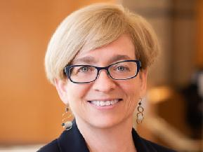 Chai Feldblum Reflects on What's Next for Harassment LGBT Rights