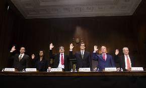 Arbitration Gets the Spotlight at Senate Judiciary Hearing