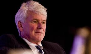 Greg Craig Defiant After Lobbying Charges Will Plead Not Guilty