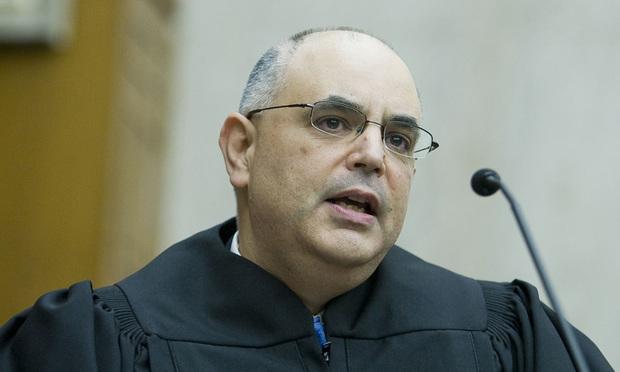 Judge Contreras