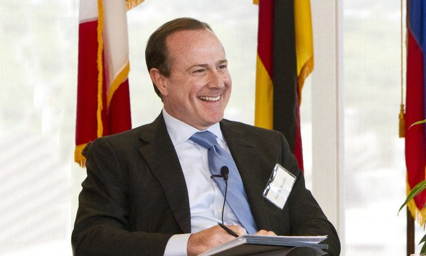 FBI Chief of Staff's King & Spalding Income Revealed in New Disclosure