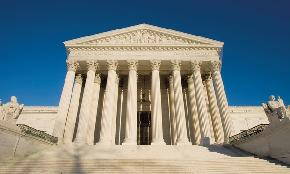 Washington Wrap: Preserving a Supreme Court Relic