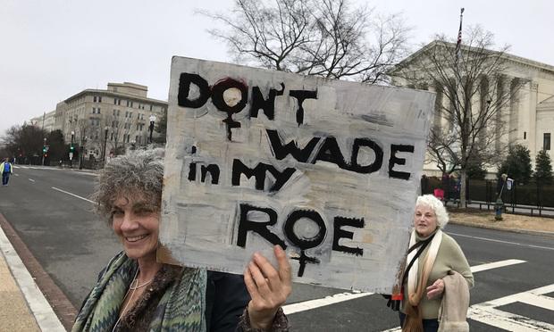 women's march dc