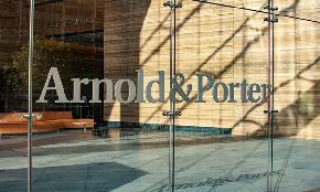 Arnold & Porter Resists Pay Cuts as COVID 19 Crisis Follows Revenue Dip