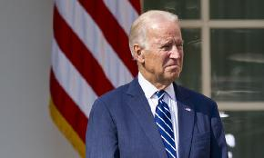 Senate Lawyers Say It Can't Legally Release Personnel Documents About Joe Biden and Tara Reade